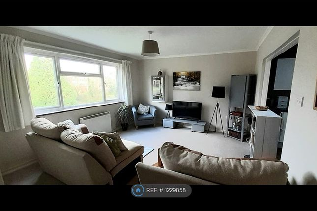 Thumbnail Flat to rent in Winkfield Court, Haywards Heath