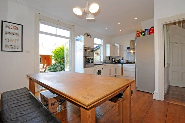 Thumbnail Terraced house to rent in Maidstone Road, Bounds Green, London