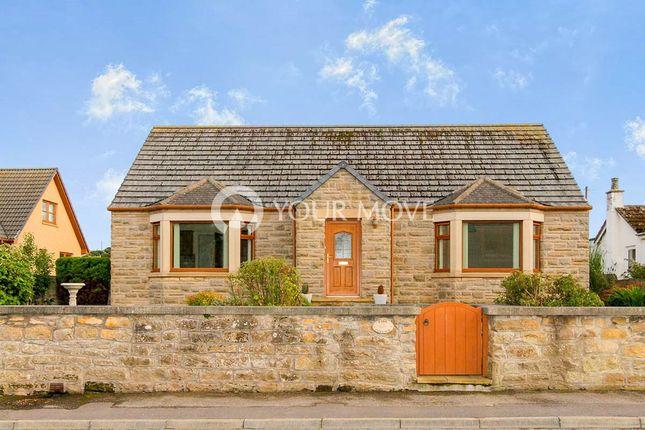 3 bed bungalow for sale in Cummingston, Burghead, Elgin, Moray IV30