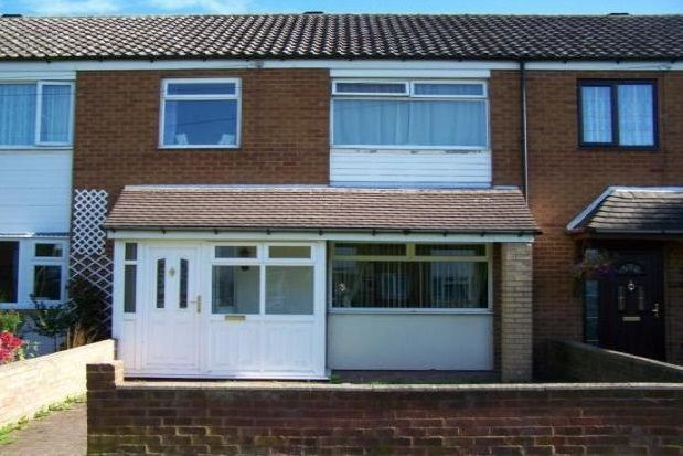 Thumbnail Property to rent in Cherwell Drive, Brownhills, Walsall