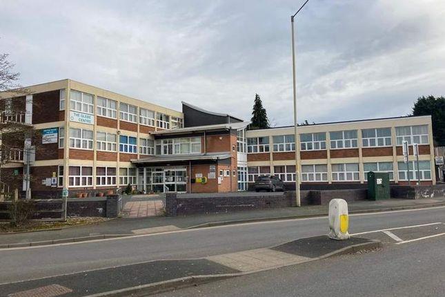 Thumbnail Office for sale in The Glebe Centre, Glebe Street, Wellington