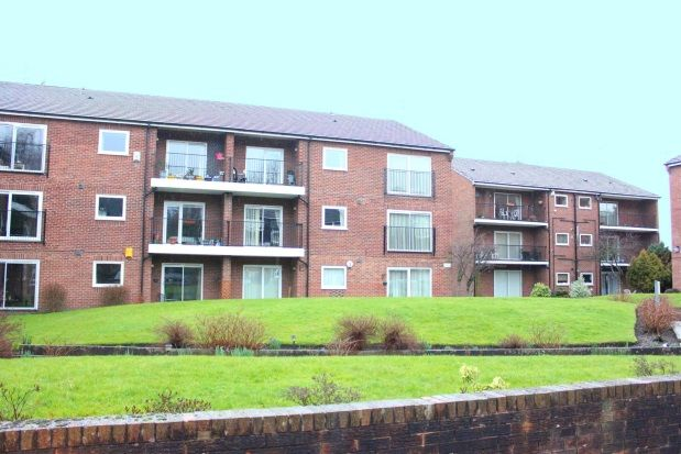 Thumbnail Flat to rent in Mosslea Park, Liverpool