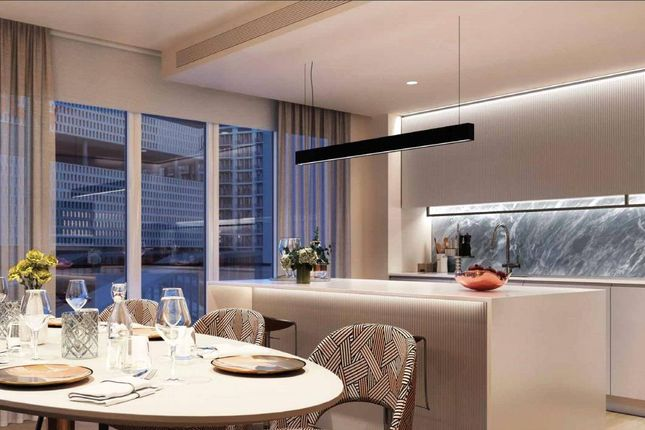 Thumbnail Flat for sale in White City Living, White City