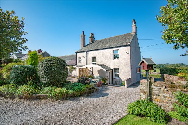 Thumbnail End terrace house for sale in Orchard House, Parsonby, Aspatria