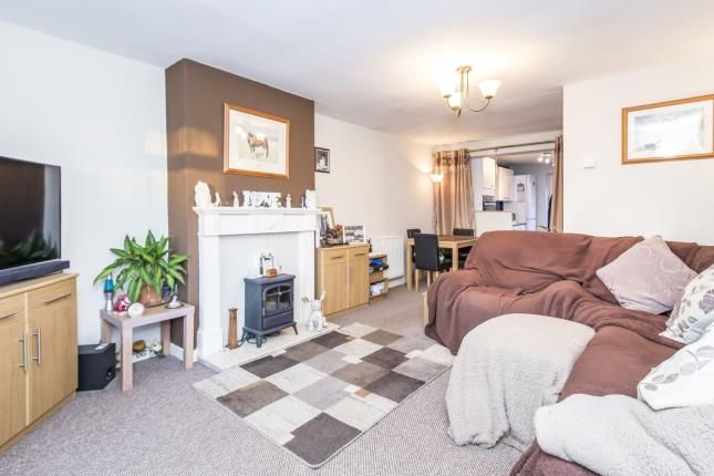 Lounge of Lowland Avenue, Leicester Forest East, Leicester, Leicestershire LE3
