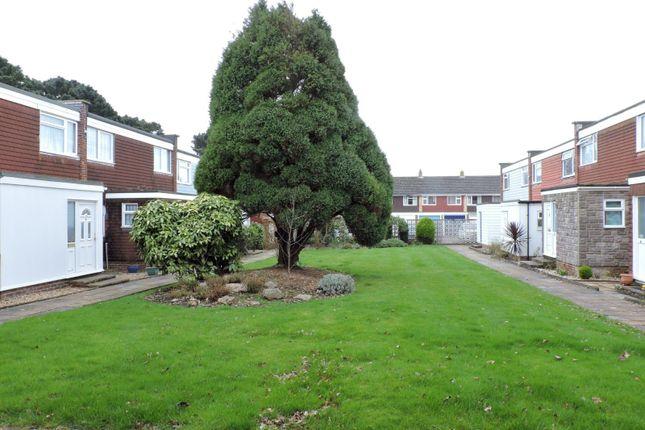 Thumbnail Flat to rent in Whitebeam Close, Fareham