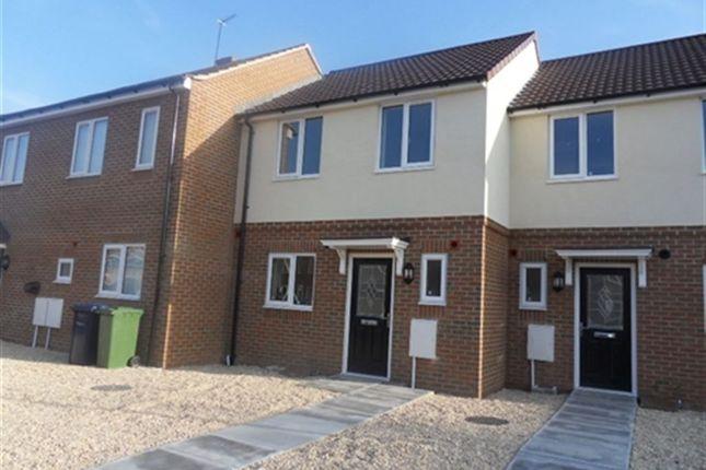 Thumbnail Property to rent in Steward Road, Northway, Tewkesbury, Glos