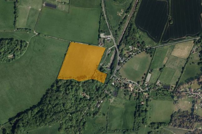 Thumbnail Land for sale in New Way Lane, Hassocks, West Sussex