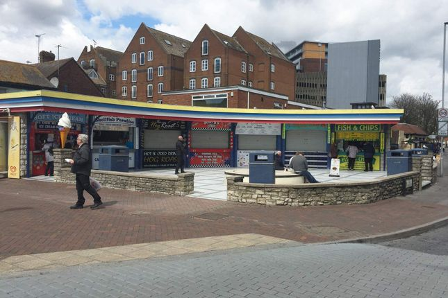 Thumbnail Retail premises to let in Kiosks 2-6, Poole