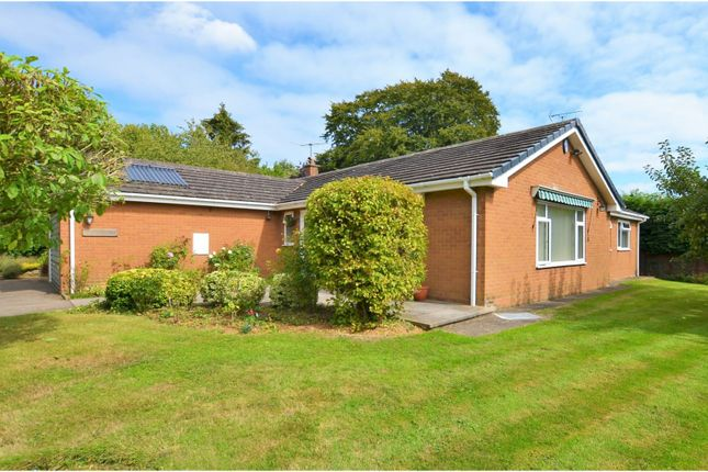 Thumbnail Bungalow for sale in Stubbs Road, Everdon, Daventry