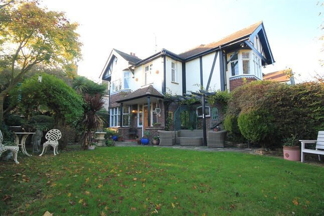 Thumbnail Property for sale in Albert Gardens, Clacton-On-Sea