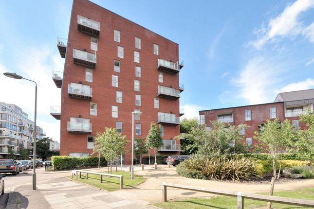 Thumbnail Flat to rent in Nevis Cout, Edgware