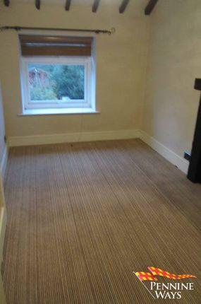 Bedroom Two  of Park Village, Haltwhistle, Northumberland NE49