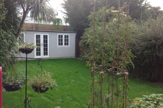 Thumbnail Semi-detached house for sale in Sackville Crescent, Harold Wood, Romford