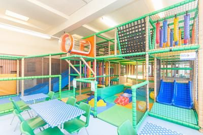 Photo 3 of Funky Frogs Play Pad, The Old Post Office, Brunswick Place, Dawlish EX7