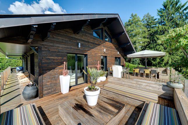 6 bed detached house for sale in Lake Annecy East Side, Menthon-Saint-Bernard, Annecy-Le-Vieux, Annecy, Haute-Savoie, Rhône-Alpes, France