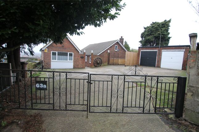 Thumbnail Bungalow for sale in Windmill Street, Frindsbury, Kent