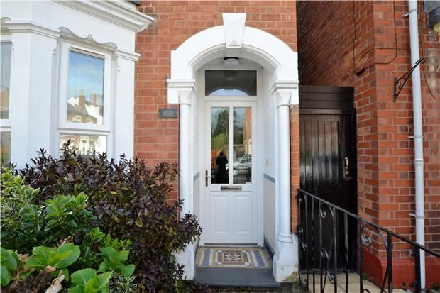 Thumbnail Semi-detached house to rent in A Henry Road, Gloucester