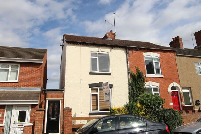 Thumbnail Property to rent in Moore Street, Northampton