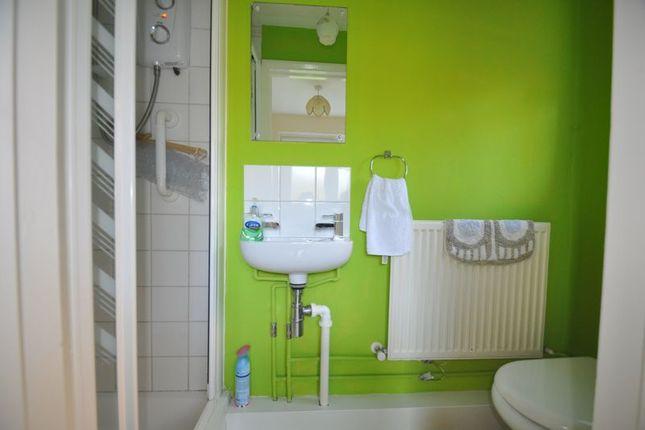 Shower Room of Earlsbourne, Church Crookham, Fleet GU52