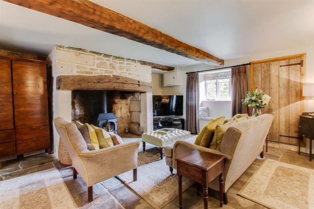 Sitting Room of Gretton, Cheltenham GL54