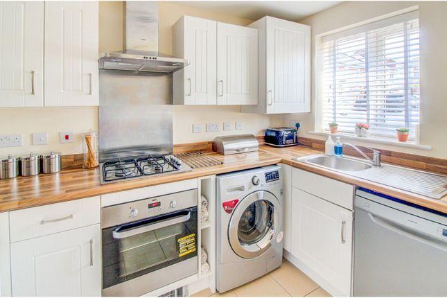 Kitchen of Queslett Way, Birmingham B42