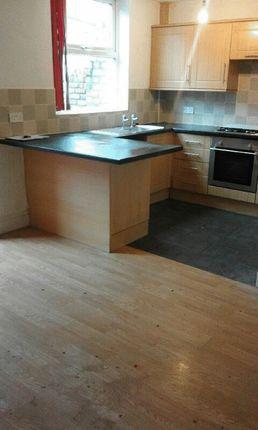 Kitchen of Baytree Road, Tranmere, Birkenhead CH42