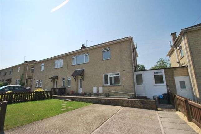 Thumbnail Property to rent in Cranmore Place, Odd Down, Bath