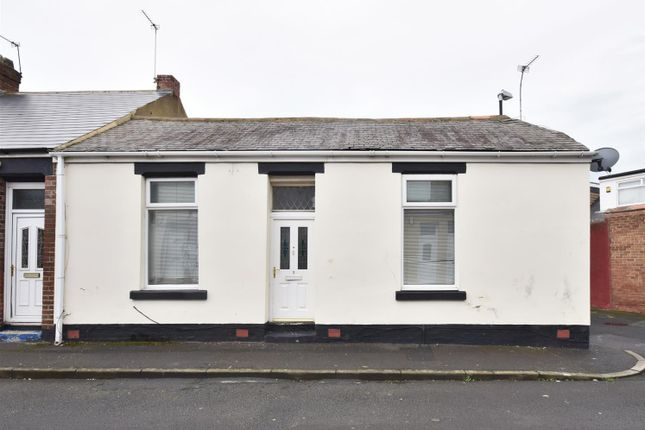 Thumbnail Cottage for sale in Garnet Street, Pallion, Sunderland