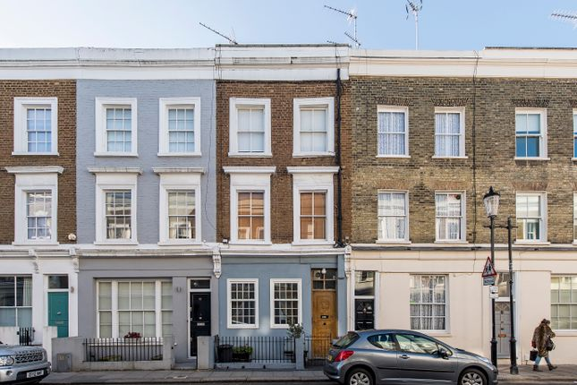 Thumbnail Maisonette for sale in Princedale Road, Holland Park