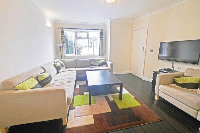 Thumbnail Semi-detached house to rent in Weald Road, Hillingdon, Uxbridge