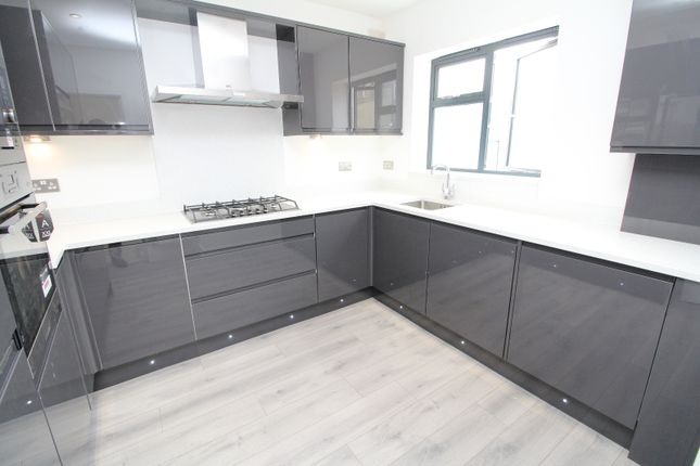 Thumbnail End terrace house for sale in Sydney Road, Abbey Wood
