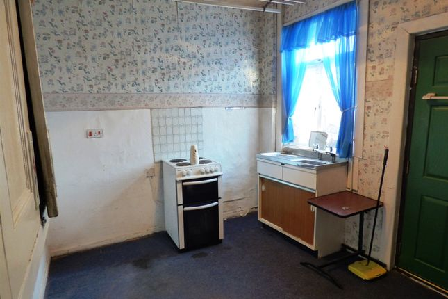 Kitchen of Brooklyn Street, Halliwell, Bolton BL1