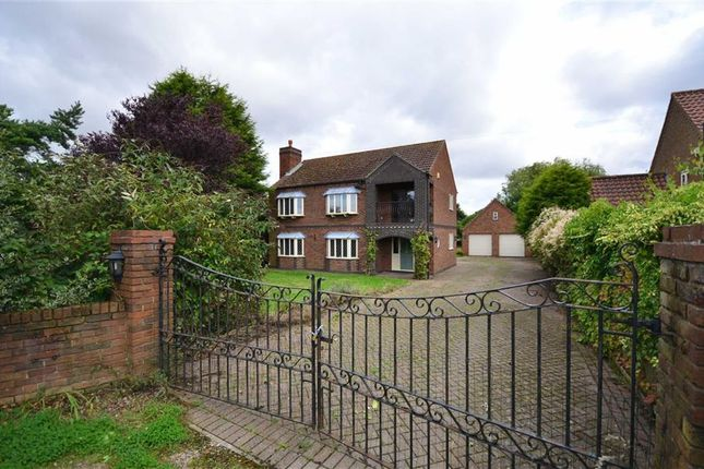 4 bed detached house for sale in Skelton, Goole