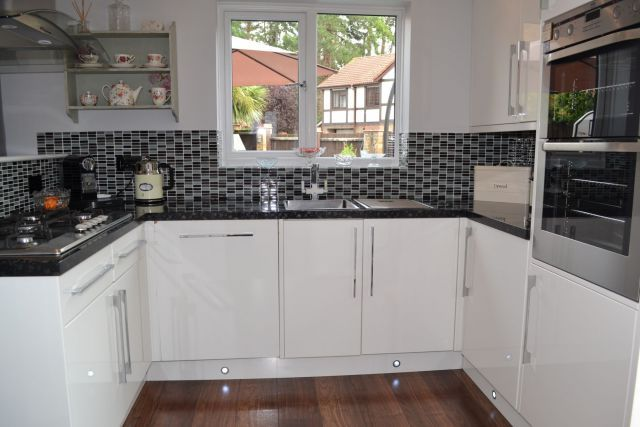 Kitchen of Attlee Close, Spinney Hill, Northampton NN3