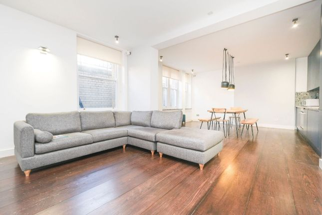 Thumbnail Flat for sale in Harley House, Brunswick Place