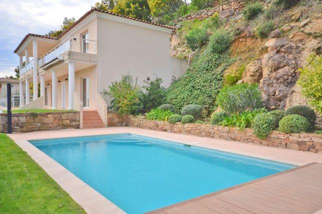 3 bed property for sale in Mandelieu La Napoule, Alpes Maritimes, France