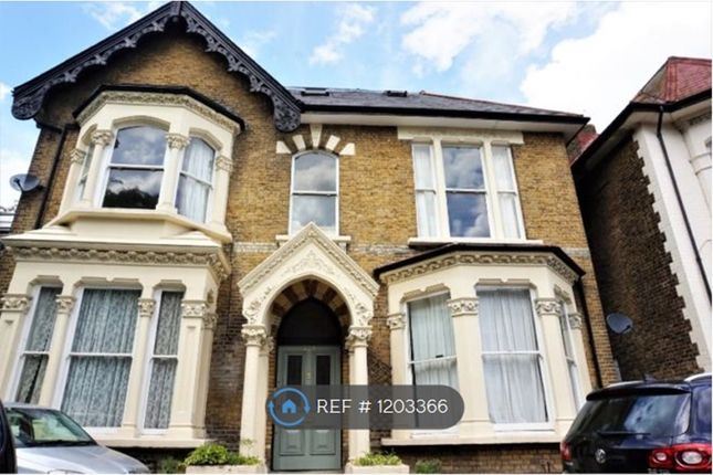 Thumbnail Maisonette to rent in Selhurst Road, London