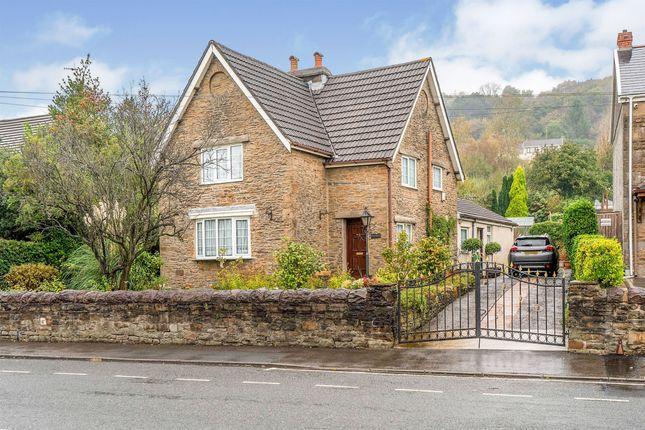 Thumbnail Lodge for sale in Siding Terrace, Skewen, Neath