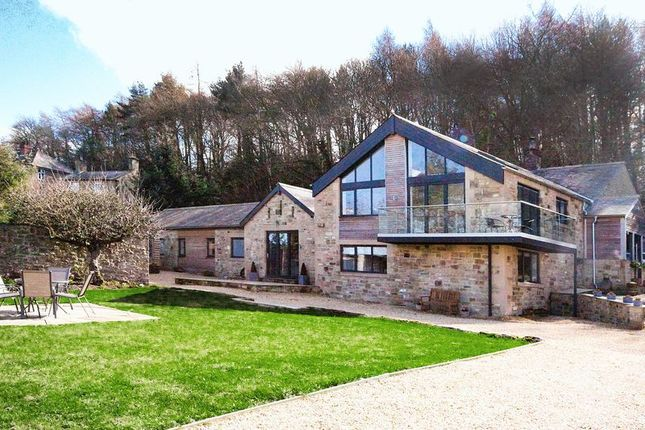 Thumbnail Detached house for sale in Fellside, Hexham