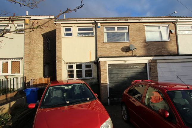 Thumbnail Semi-detached house for sale in Backmoor Road, Sheffield