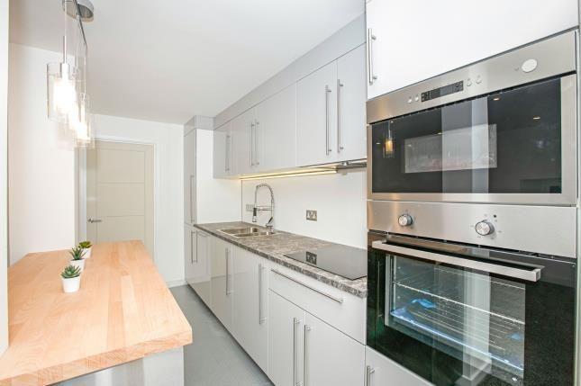 Kitchen of Eastwood Road, Penryn, Cornwall TR10