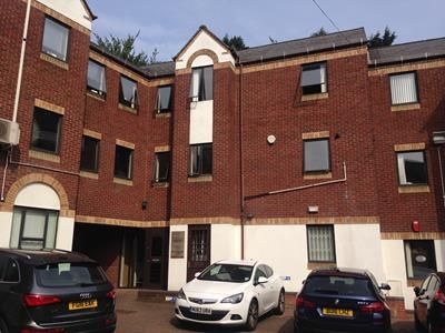 Thumbnail Office to let in Beech Suite Unit 7 Trinity Place, Midland Drive, Sutton Coldfield, West Midlands