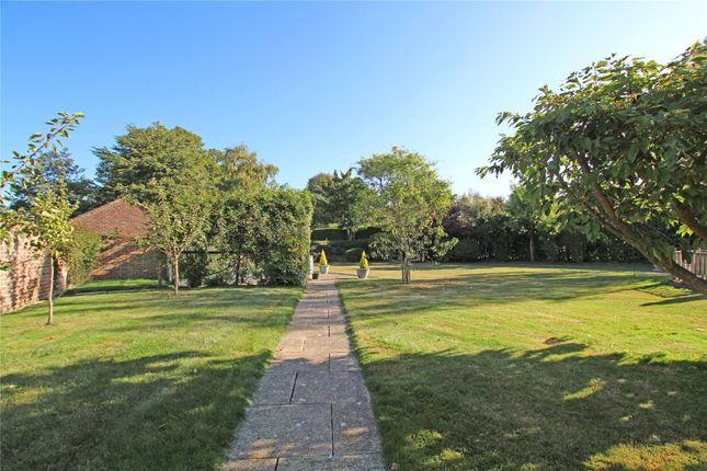 Gardens of Salthill Road, Fishbourne, West Sussex PO19