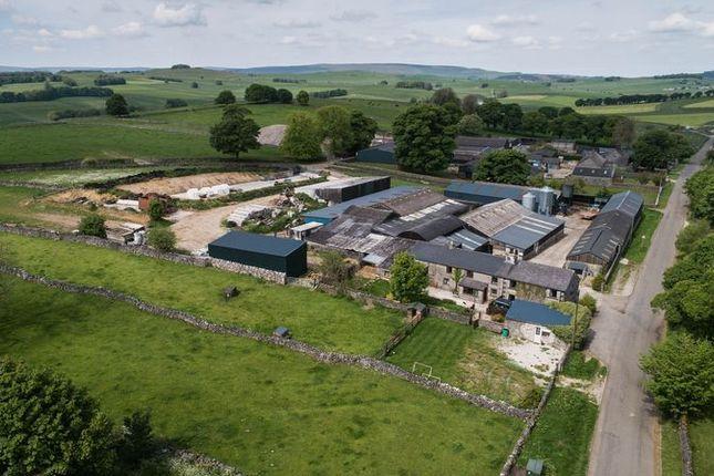 Thumbnail Farm for sale in Lot 2 Land At Middle Farm, Wheston, Buxton