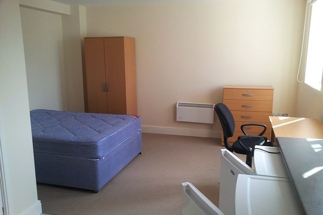 Bedroom of Avenue Road, Southampton SO14