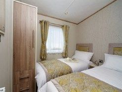 Bedroom 2 of Lyons Holiday Park, Towyn Road, Towyn, Abergele LL22