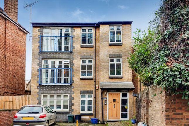 Thumbnail Flat for sale in Drysdale Dwellings, Dunn Street, London