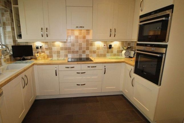 Thumbnail Detached bungalow for sale in Blagdon Drive, Blyth