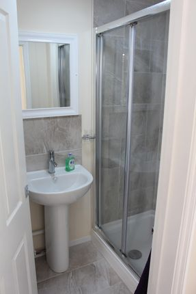 Thumbnail Shared accommodation to rent in Maidstone Road, Chatham, Kent